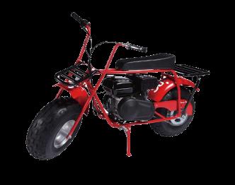 シュプリーム CT200U ミニバイク画像