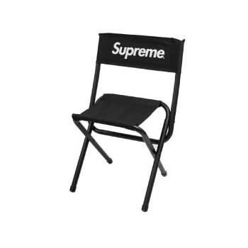 シュプリーム Folding Chair チェアー画像