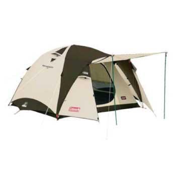 ウェザーマスター タフドーム テント画像