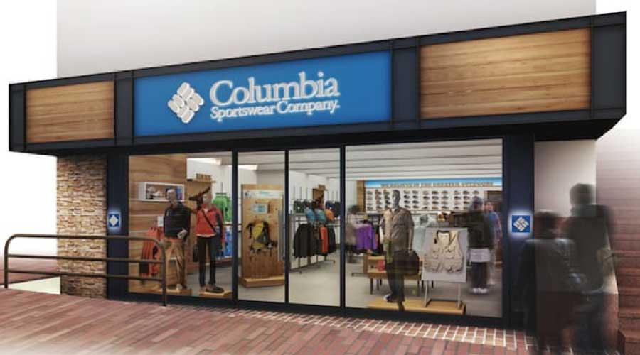 コロンビアとは 画像
