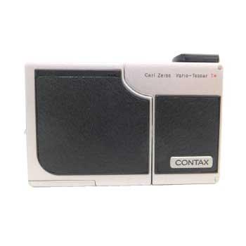 デジタルカメラ CONTAX SL300RT Carl Zeiss カールツァイス 画像