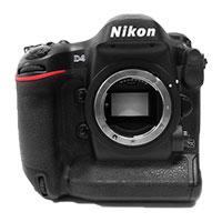ニコン D4 一眼レフカメラ NIKKORズームレンズセット画像