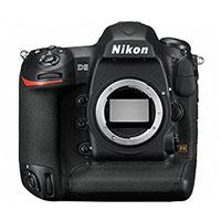 ニコン D5 一眼レフカメラ画像