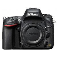 ニコン D610 一眼レフカメラ NIKKORレンズセット画像