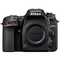 ニコン D7500 デジタル一眼レフカメラ画像