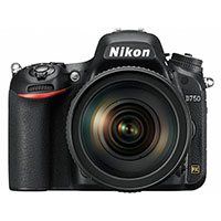 ニコン D750 24-120 VR レンズキット デジタル一眼レフカメラ画像