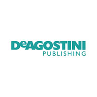 DeAGOSTINI / デアゴスティーニ