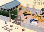 鉄道模型付属品の画像