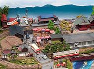 鉄道模型画像