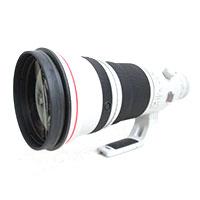 キヤノン EF500mm F4L IS II USM 単焦点 超望遠レンズ画像