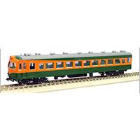 鉄道模型 エンドウ 旧型電車 国鉄80系300番代 7両画像