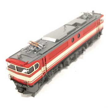 エンドウ HOゲージ 西武 E851 電気機関車 画像