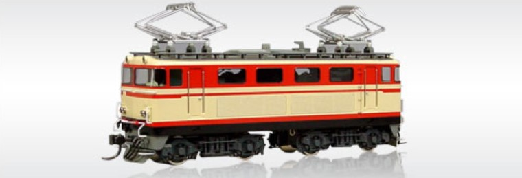 車両完成品/私鉄機関車