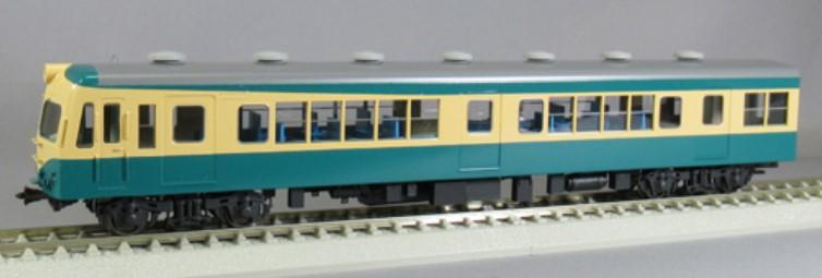 車両完成品/電車(国鉄・JR)
