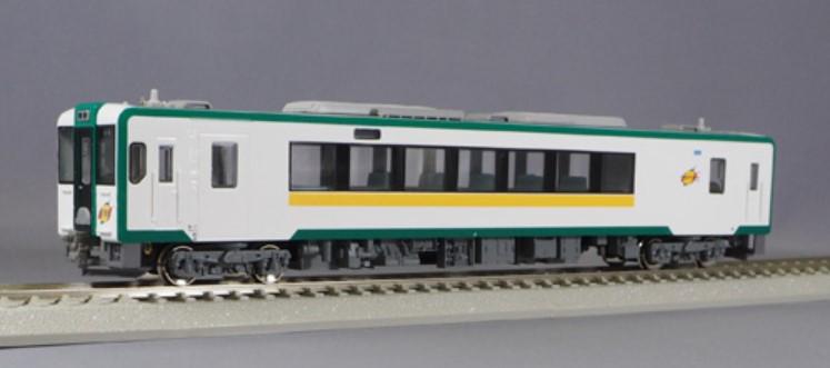 PRUSシリーズ(プラスチック製)/気動車