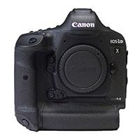 キヤノン EOS-1D X Mark II 一眼レフカメラ画像