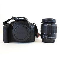 キヤノン EOS Kiss X90 EF-S 18-55 IS ITキット 一眼レフカメラ画像