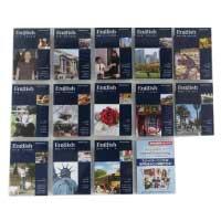スピードラーニング 英語教材 1~48巻セット 中古品 画像