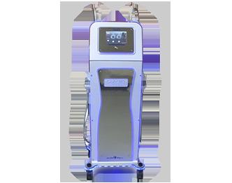 業務用エステ機器 CAVI-LIPO DEX-V キャビリポデックスブイ 痩身エステマシン画像