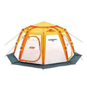 コールマン ワカサギ釣り用テント Lサイズ画像