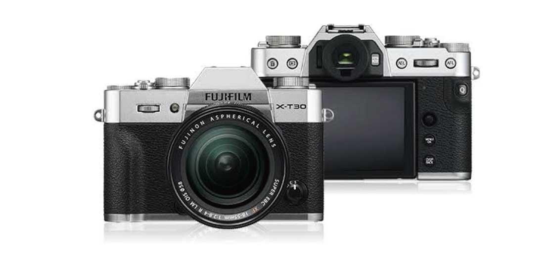 富士フィルム ミラーレス一眼レフ カメラ とは 画像