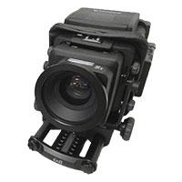 富士フイルム GX680III Professional 一眼レフカメラ フィルムカメラ画像