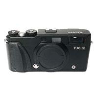富士フイルム TX-2 FUJINON TX 90mm 1:4 レンズセット フィルムカメラ画像