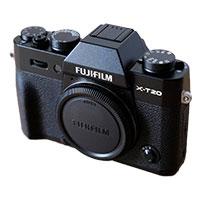 富士フイルム FUJIFILM X-T20 レンズキット ミラーレス一眼レフカメラ画像