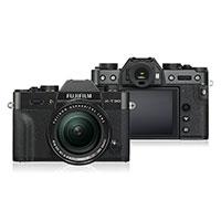 富士フイルム FUJIFILM X-T30 ボディ ブラック ミラーレスデジタルカメラ画像