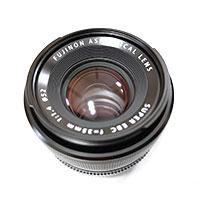 富士フイルム フジノンレンズ XF35mmF1.4 R画像