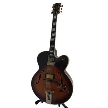 L-5 CES エレキギター Custom画像