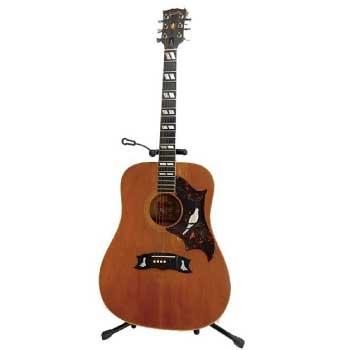 ダヴ カスタム アコースティックギター画像
