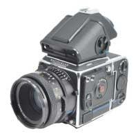 203FE Planar 80mm F2.8画像
