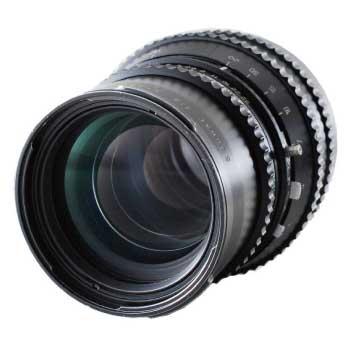 Carl Zeiss Sonnar f4 150mm画像