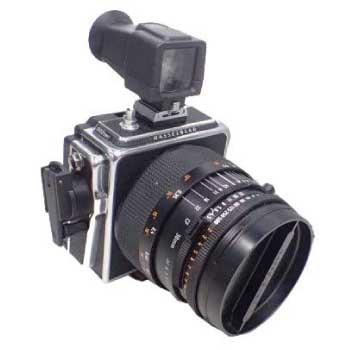 中判カメラ 903SWC Carl Zeiss Biogon 4.5/38画像