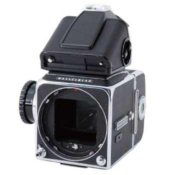 500c/m Black A12マガジン PMEファインダー画像