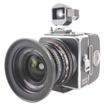 SWC/M BIOGON 38mm f/4.5 T画像
