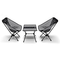 Helinox × Supreme 16SS Chair Ultralight Table テーブル イス画像