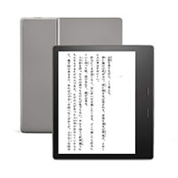 Kindle Oasis 電子書籍リーダー Wi-Fi 8GB画像