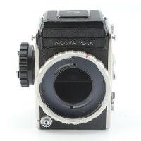 コーワ Kowa SIX 中判一眼レフカメラ画像