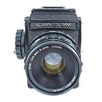 コーワ Kowa SIX MM 中判一眼レフカメラ画像