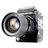 コーワ KOWA SIX MM 中判フィルム一眼レフカメラ画像