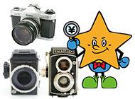 コーワのカメラ査定は買取スターへお任せください画像