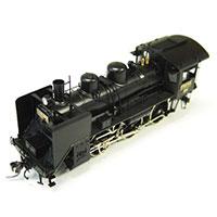 鉄道模型 KTM C56 HOゲージ 蒸気機関車画像