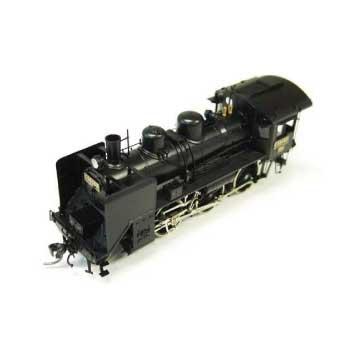 HOゲージ C56 蒸気機関車 鉄道模型 画像