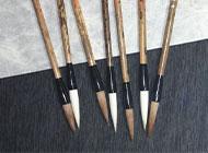 熊野筆の画像