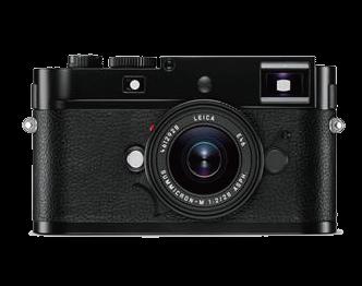 M-D Type 262 デジタルレンジファインダーカメラ画像
