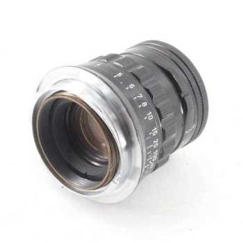 Summicron ズミクロン 5cm 50mm f2 Ernst Leitz GmbH Wetzlar画像