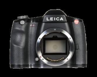 ライカ Leica S TYP 007 ボディ 美品 画像