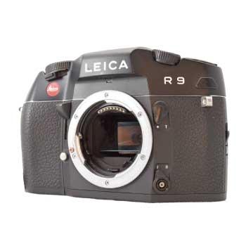 ライカ一眼レフ カメラ Leica R9 ボディ 画像